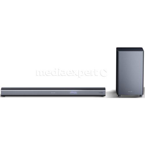 Soundbar SHARP HT-SBW460 Czarny