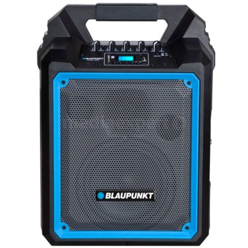 Power audio BLAUPUNKT MB06 Czarny