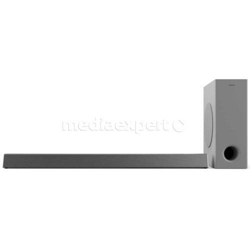 Soundbar PHILIPS HTL3325/10 Srebrny