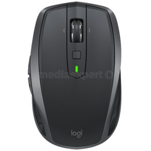 Mysz LOGITECH MX Anywhere 2S Grafitowy