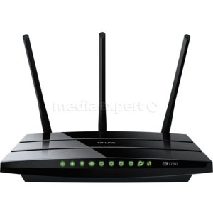 ROUTER TP-LINK WIRELESS ARCHER C7