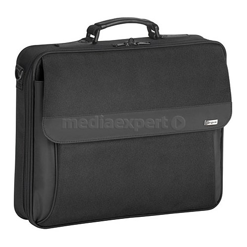 Torba na laptopa TARGUS Case No2 15.6 - 16 Czarny
