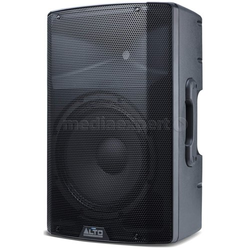Power audio ALTO TX212 Czarny