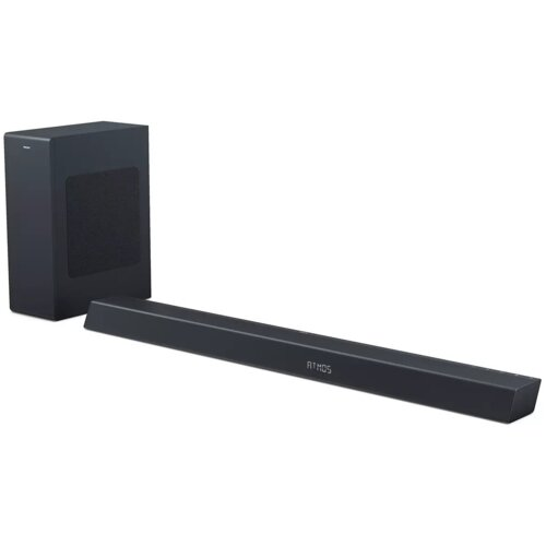Soundbar PHILIPS TAB8805/10 Czarny