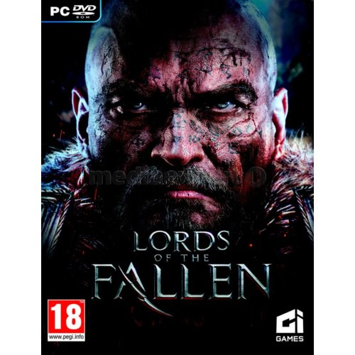 Lords of The Fallen Gra PC