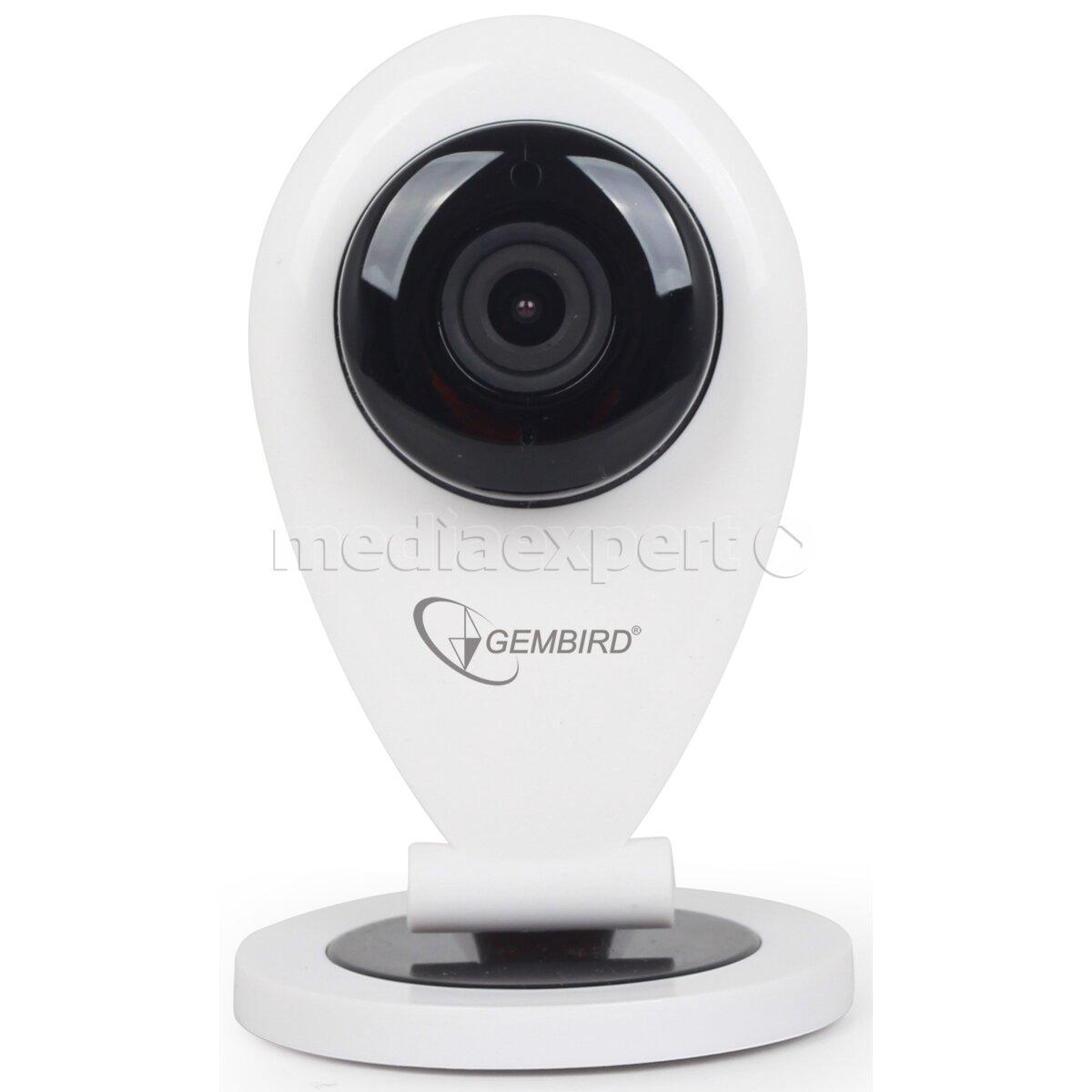 GEMBIRD WHD-02 Kamera IP - ceny i opinie w Media Expert