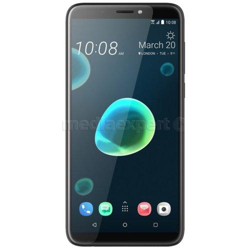 HTC Desire 12 Czarny Smartfon ceny i opinie w Media Expert