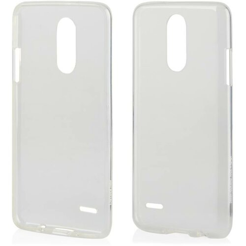 Etui QULT Back Case Clear do LG K8 2017