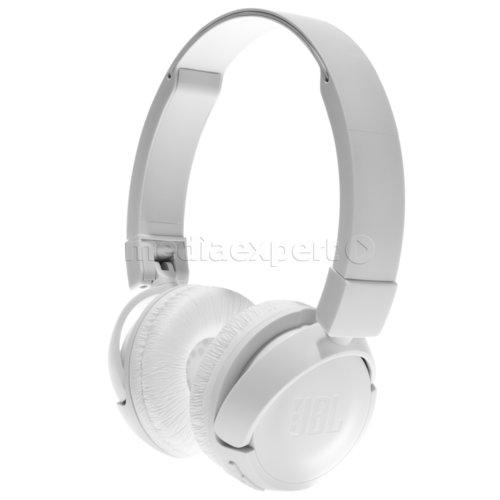 JBL T450BT Białe Słuchawki bezprzewodowe Sklep