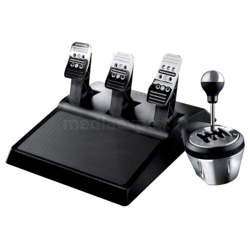 Zestaw THRUSTMASTER TH8A + T3PA