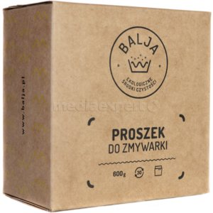 Proszek BALJA do zmywarek PDZ-K-06 600 g