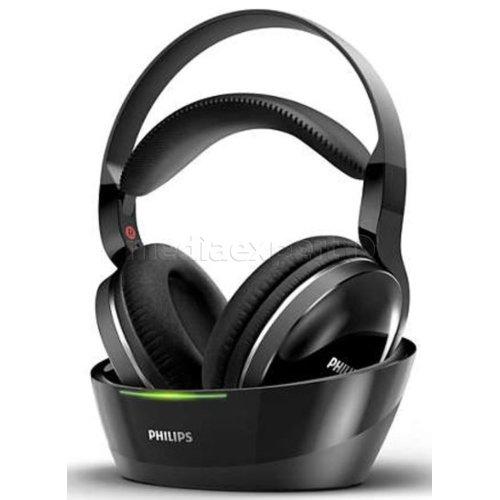 Słuchawki nauszne PHILIPS SHD880012 Czarny