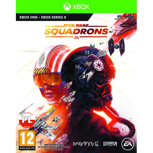 Star Wars: Squadrons Gra XBOX ONE