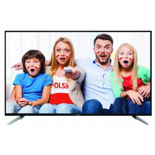 MANTA LED94801S Telewizor ceny i opinie w Media Expert