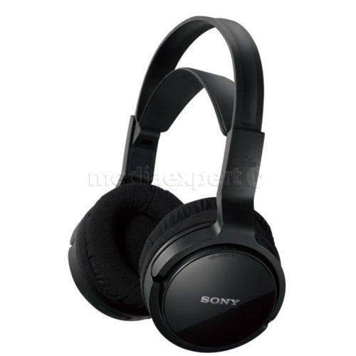 Słuchawki nauszne SONY MDR RF811RK Czarny