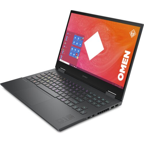 Laptop HP Omen 15-en0005nw