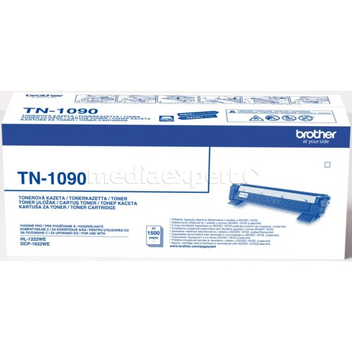 Toner BROTHER TN-1090 Czarny