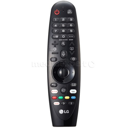 Pilot LG Magic Remote AN-MR19BA