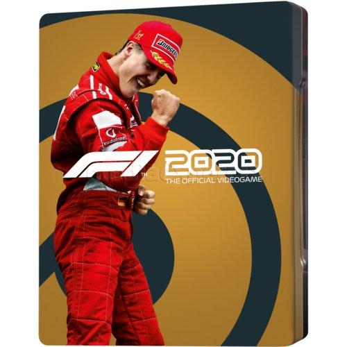 F1 2020 - Edycja Siedemdziesięciolecia Gra PS4 - ceny i ...