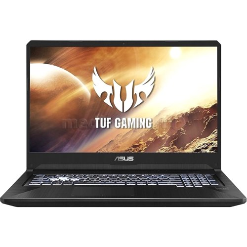 Laptop ASUS TUF Gaming FX705DT
