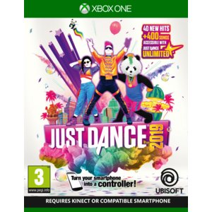 Just Dance 2019 Gra XBOX ONE