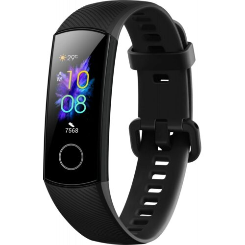 Smartband HONOR Band 5 Czarny