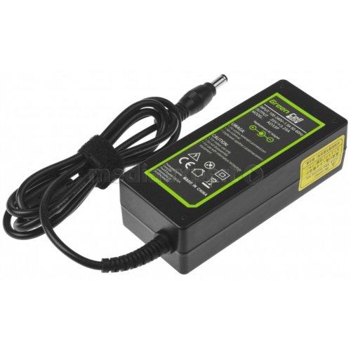 GREEN CELL Pro AD33P 65W Zasilacz do laptopa ceny i opinie w Media Expert