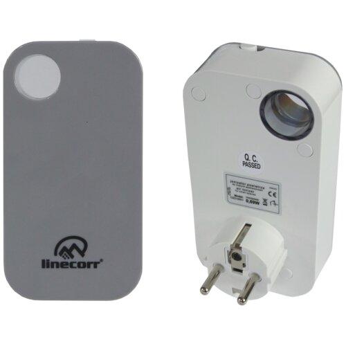 Linecorr Ozo 0001 Jonizator Powietrza Ceny I Opinie W Media Expert