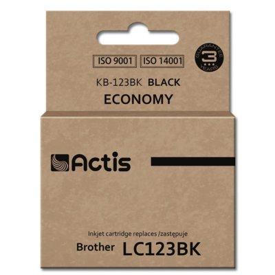 Tusz ACTIS KB-123Bk Czarny