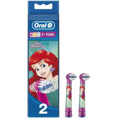 Końcówka szczoteczki ORAL-B Girl EB10-2 (2 sztuki)