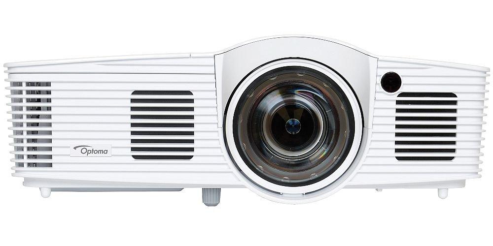 Projektor OPTOMA GT1080E - Projektor