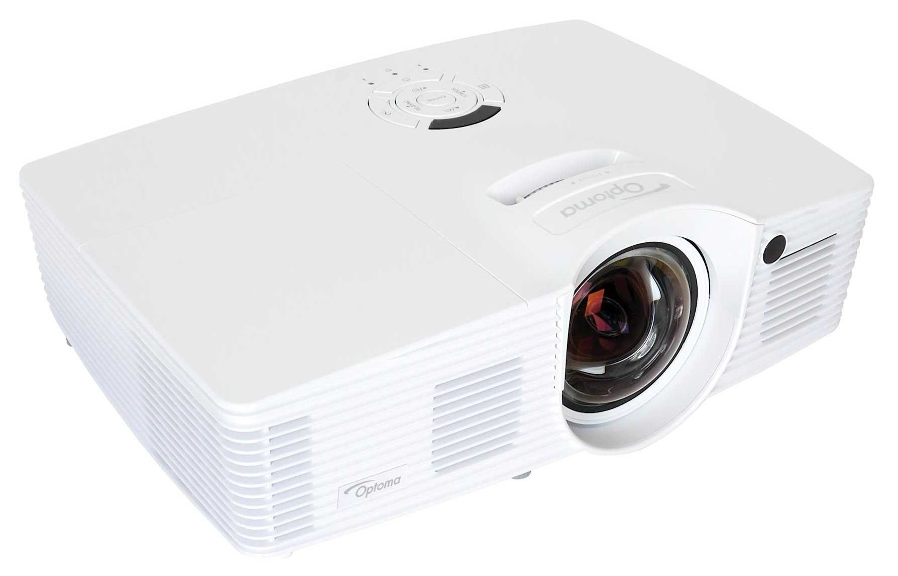 Projektor OPTOMA GT1080E - Krótki rzut