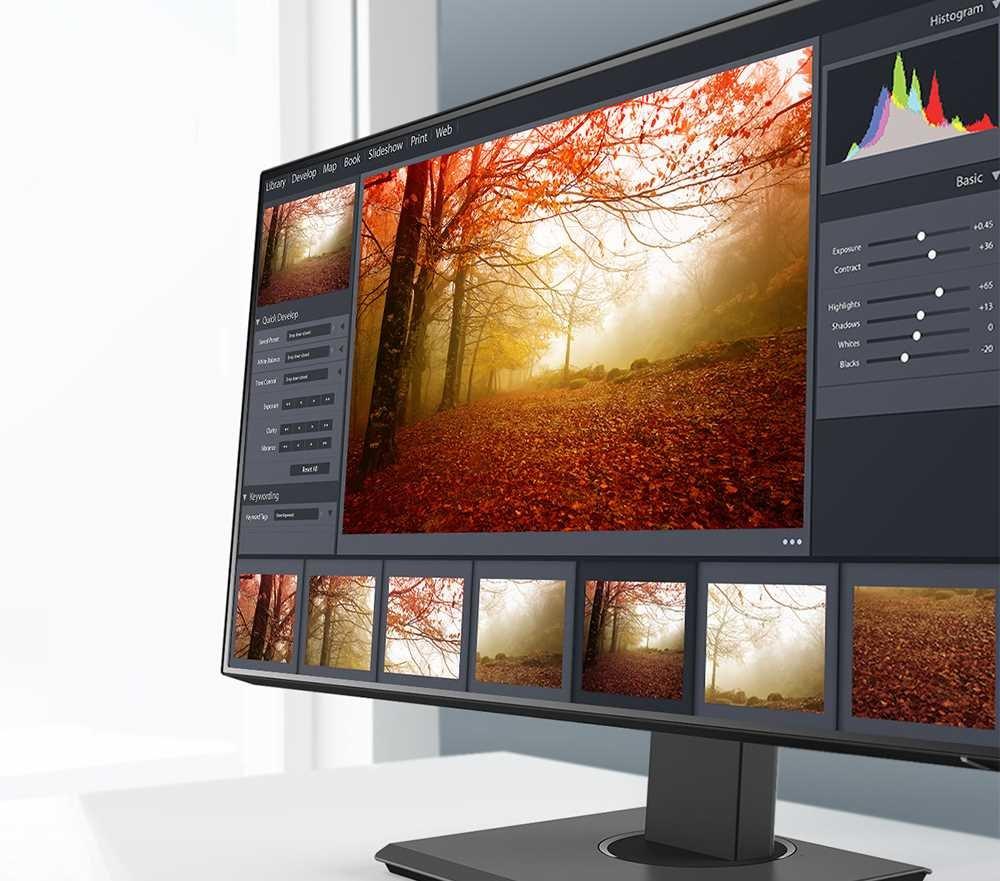 Monitor ACER ProDesigner PE320QK - 550 nitów