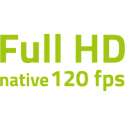 Do 120 fps w Full HD