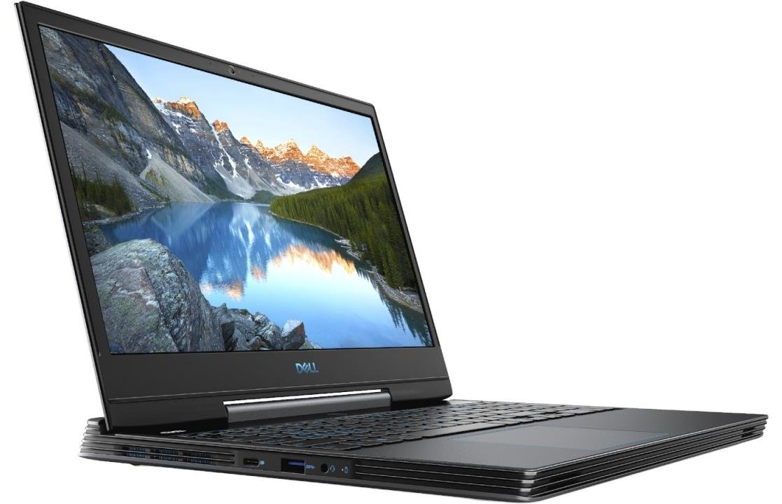 Laptop DELL Inspiron G5 15 5590 - Procesor