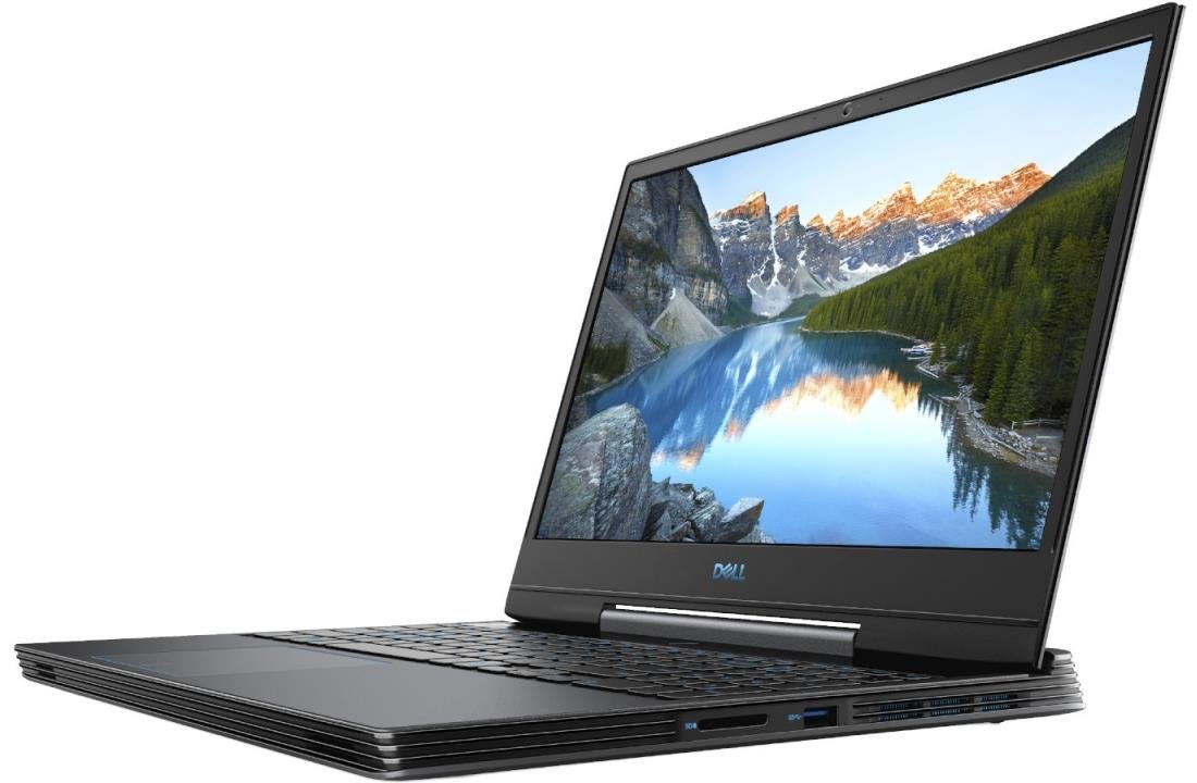 Laptop DELL Inspiron G5 15 5590 - Full HD