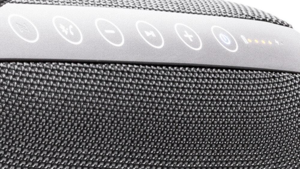 głośnik mobilny XMUSIC BTS800 - funkcjonalność