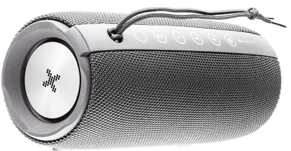 głośnik mobilny XMUSIC BTS800 - powerbank