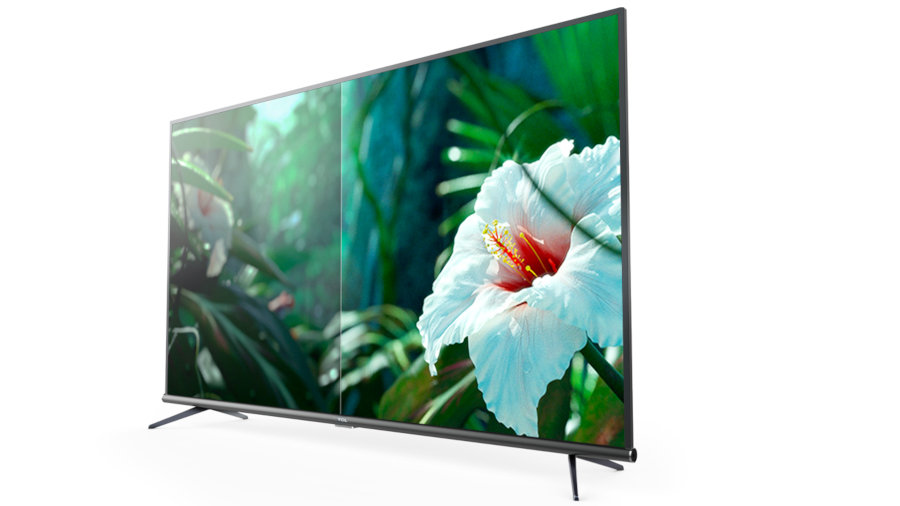 Telewizor TCL LED 43EP660X1 - HDR