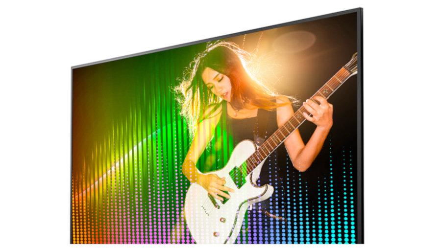 Telewizor TCL LED 43EP660X1 - Dolby Audio