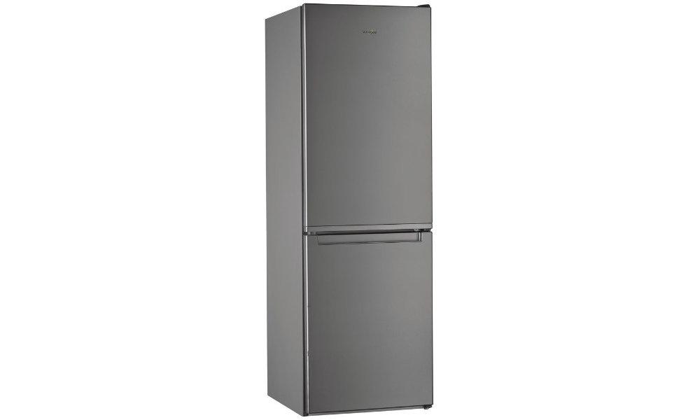 Холодильник WHIRLPOOL W5 711E OX - Загальний вигляд