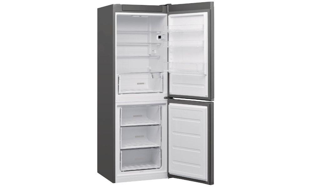 Холодильник WHIRLPOOL W5 711E OX - технологія 6. SENSE