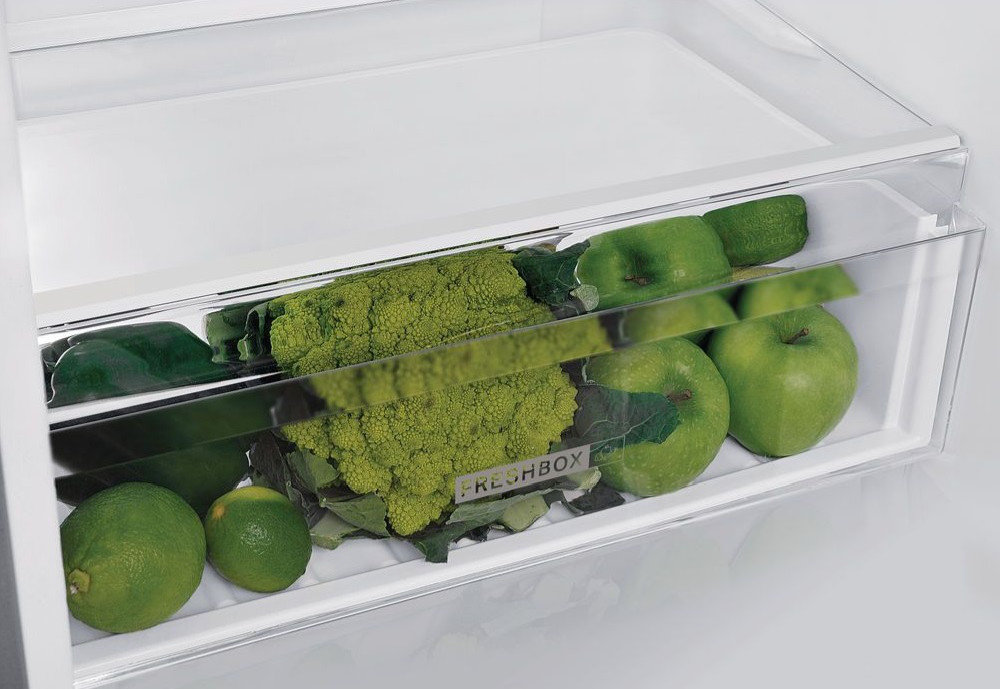Холодильник WHIRLPOOL W5 711E OX - двосторонні двері