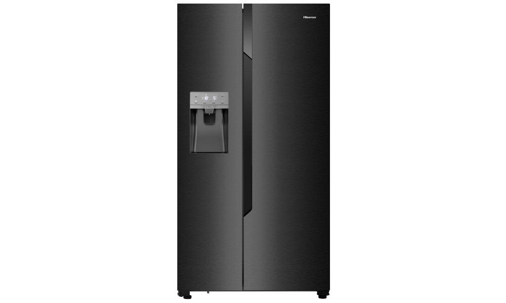 HISENSE RS694N4TF2 Холодильник - Общий вид
