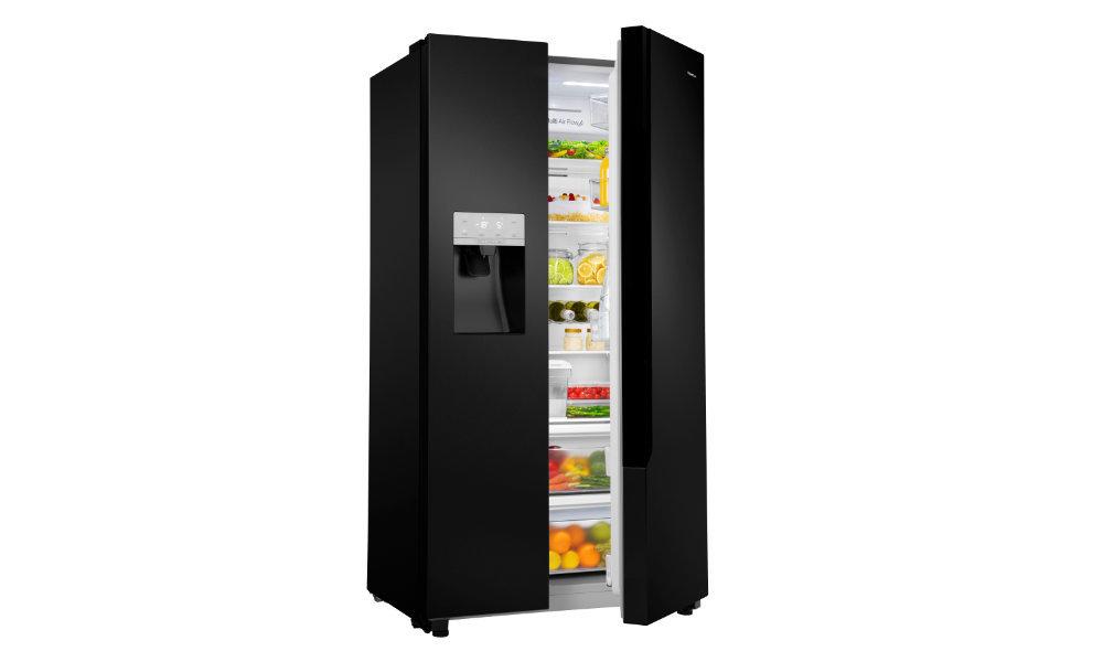 HISENSE RS694N4TF2 Холодильник - инверторная технология