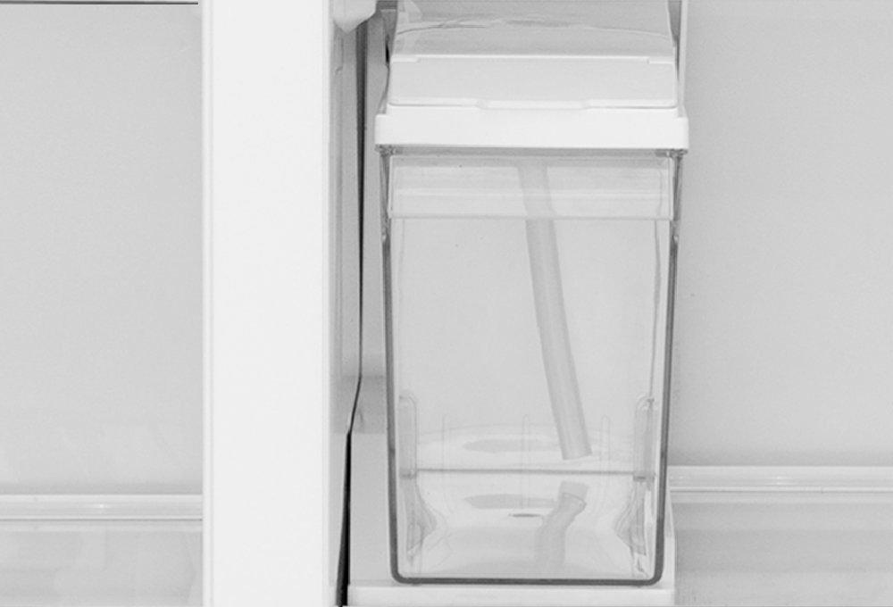 HISENSE RS694N4TF2 Холодильник - свежая прохладная вода