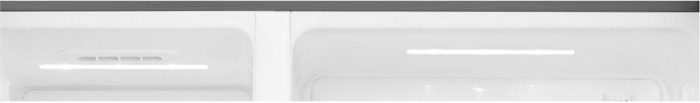 Холодильник HISENSE RS694N4TF2 - более яркое и эффективное светодиодное освещение