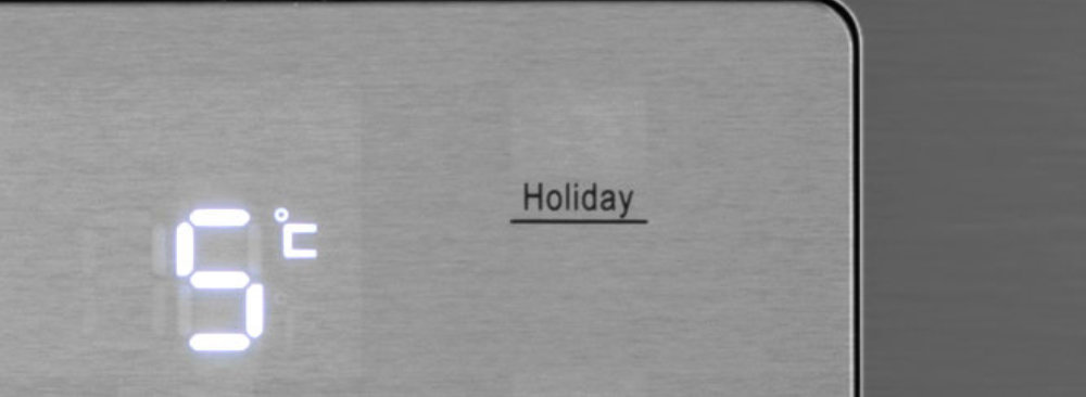 Холодильник HISENSE RS694N4TF2 - Режим отдыха
