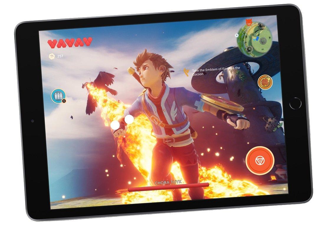 Tablet APPLE iPad 10.2 - A10 Fusion