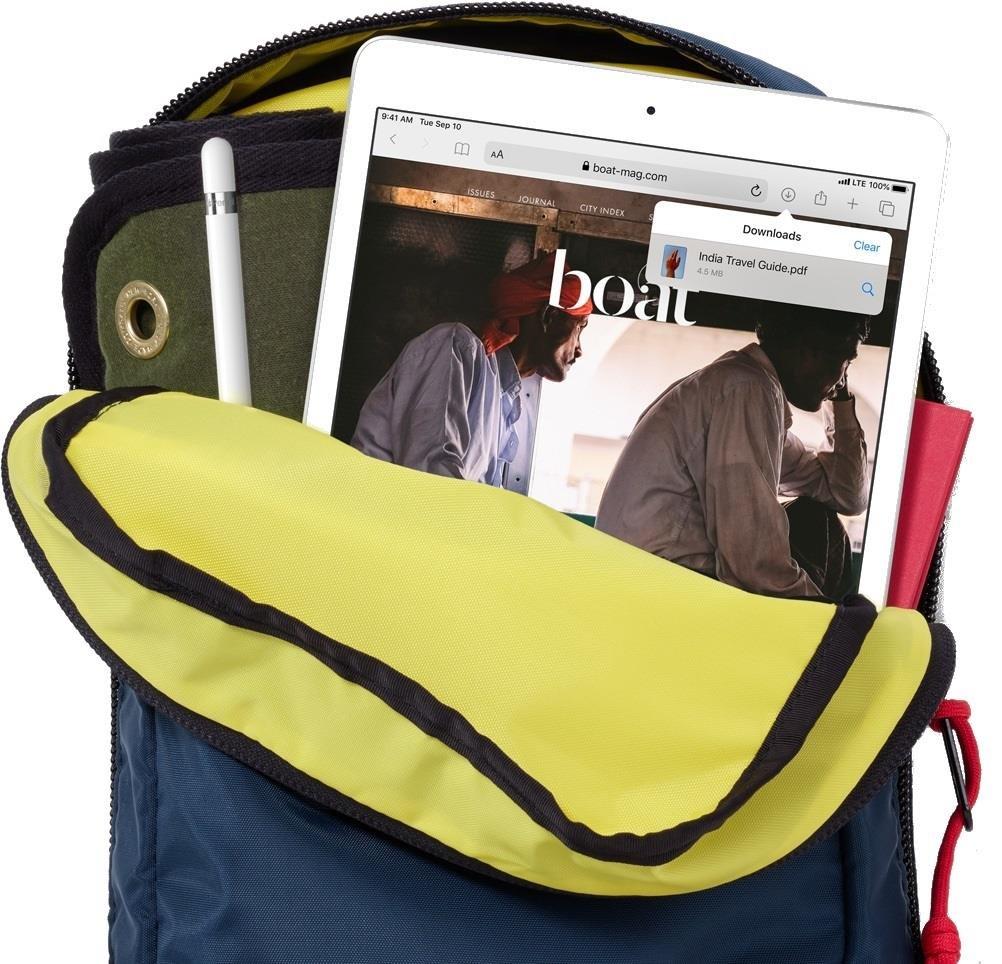 Tablet APPLE iPad 10.2 - Internet